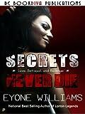Secrets Never Die (DC Bookdiva Publications)