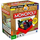 Parker Brothers Games Monopoly Get Out of Jail Mini Game