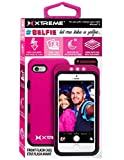 Xtreme Cables Selfie Flash Case for iPhone 6 - Retail Packaging - Pink