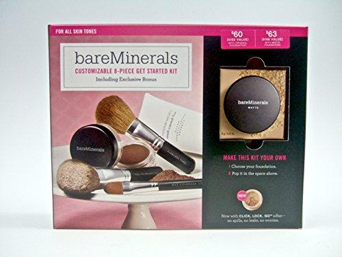 bareMinerals Customizable Started Original Foundation