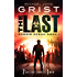 The Last (Zombie Ocean Book 1)