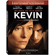 We Need To Talk About Kevin (Alternate UPC)