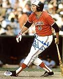 Brooks Robinson Baltimore Orioles Autographed 8x10 Photo - PSA/DNA Authentic