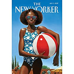The New Yorker, July 3rd 2017 (James Lasdun, Eliza Griswold, Amy Davidson)