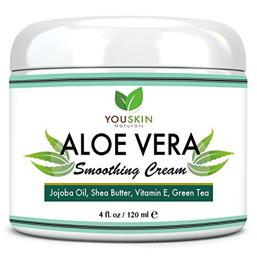 Aloe Vera Skin Care Cream - 5