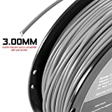 HATCHBOX PLA 3D Printer Filament, Dimensional