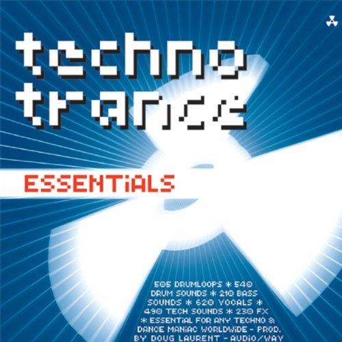 Trance Bass Samples - Sub Bass (35 Samples)