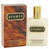 ARAMIS by Aramis Advanced Moisturizing After Shave Balm 4.1 oz for Men – 100% Authentic For Sale