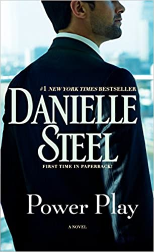 Amazon Fr Power Play A Novel Danielle Steel Livres