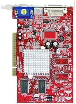 POWERCOLOR R92P C3S Picture of POWERCOLOR R92P-C3S Radeon 9200SE 128MB 64-bit DDR AGP 4X R92P C3S