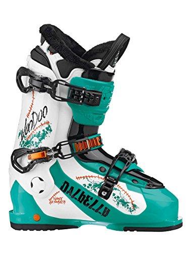 Botas de esquí Dalbello Voodoo 12/13, color azul - bluevette/white, tamaño 29,5 azul - bluevette/white