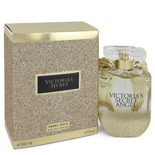 4035c8b259 ANGEL GOLD BY VICTORIA S SECRET 50 ML 1.7 OZ EAU DE PARFUM SPRAY
