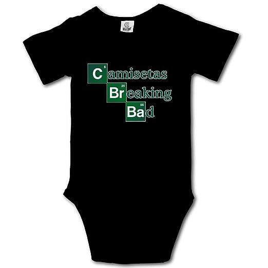 Amazon.com: Kkajjhd Camisetas-brba2 Infant Climbing Short-Sleeve Onesie Jumpsuit: Clothing