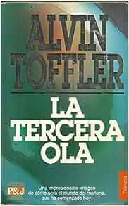 A TERCEIRA ONDA ALVIN TOFFLER PDF