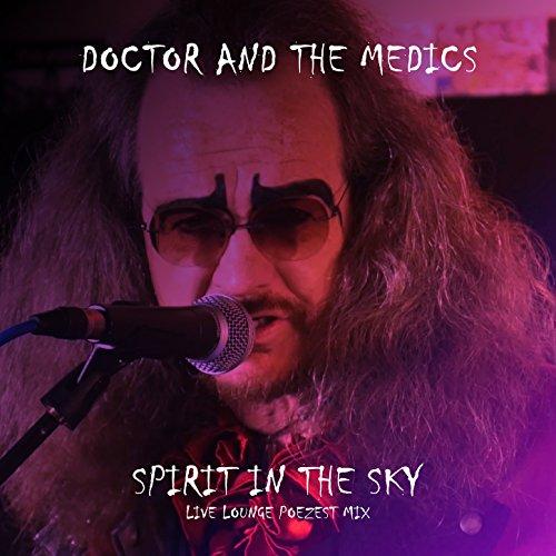 Spirit in the Sky (Live)