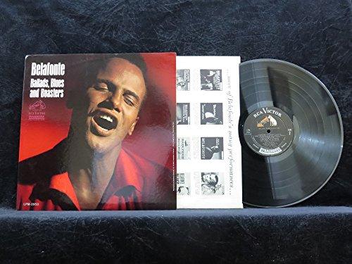 Harry Belafonte - Ballads, Blues And Boasters - Zortam Music
