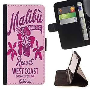 Jordan Colourful Shop - FOR Samsung Galaxy S4 Mini i9190 - Give yourself the best - Leather Case Absorci¨®n cubierta de la caja de alto impacto