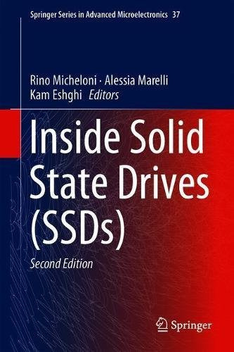 Inside Solid State Drives (SSDs)