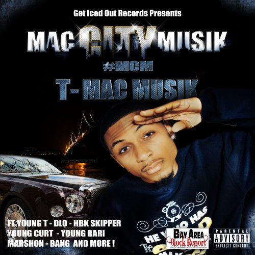 Mac City Musik [Explicit]