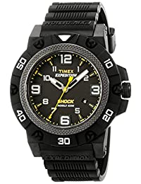 Timex Men's TW4B010009J Expedition Field Shock-Resistant Watch