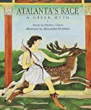 Atalanta's Race: A Greek Myth
