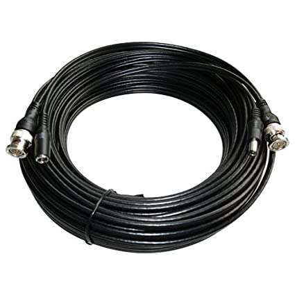Cable coaxial 40 metros RG59 + DC