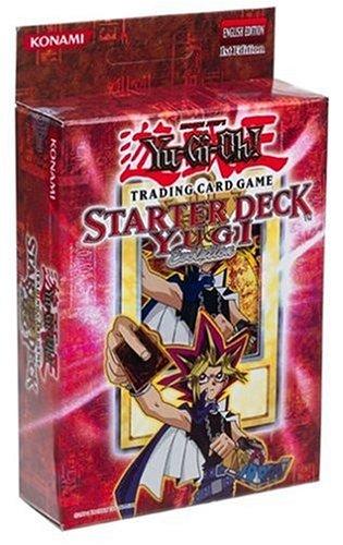 Yu Gi Oh Evolution Starter Deck: Yugi (Yu Starter Deck Gi Evolution)
