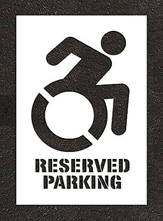 NY DOT Accessible Icon