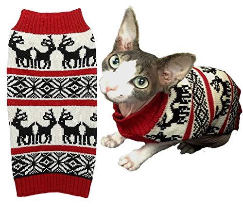 Lanyar Dog Reindeer Holiday