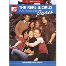 The Real World You Never Saw, Paris (2003) (2006)