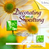 Decorating on a Shoestring, Gwen Ellis and Jo Ann Janssen, 0805417737