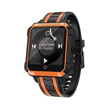 Amazon.com: CHUSHENG Android 4G Full Netcom Smart Watch ...