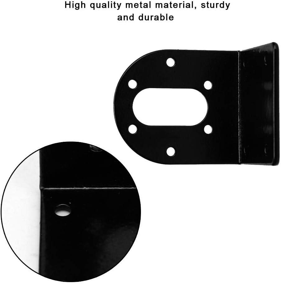 6mm Coupling Kit Set Mounting Coupling for Motors. Motor Bracket 37mm Metal Mounting Bracket
