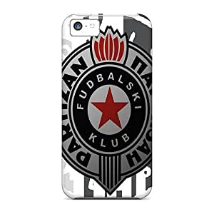 MMZ DIY PHONE CASEDefender Case With Nice Appearance (partizan) For iphone 5/5s