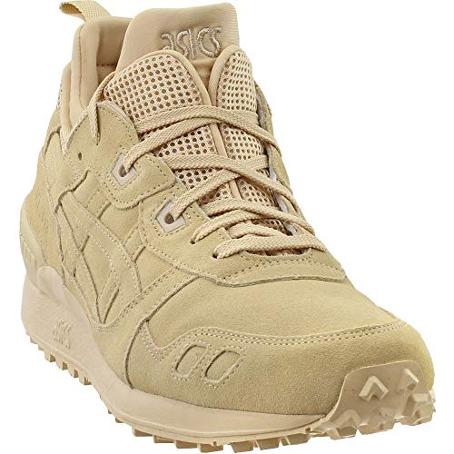 ASICS Tiger Unisex Gel-Lyte MT Marzipan/Marzipan 10 Women /+D409:D437 8.5 Men M US ()