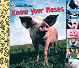 Know Your Noses, June English, 0307110052
