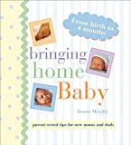 Bringing Home Baby, Jeanne Murphy, 1402205392