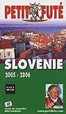 Slovénie par Le Petit Futé
