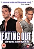 Eating Out [DVD]