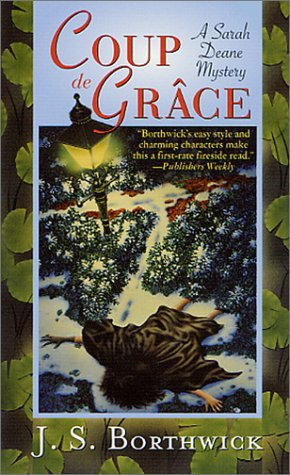 book cover of Coup de Grace