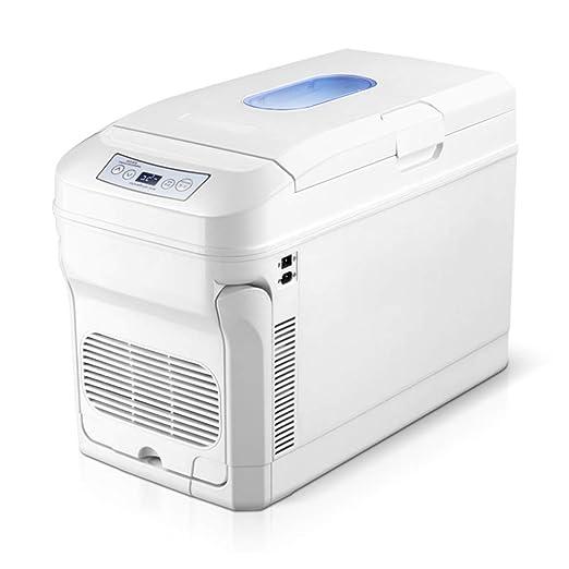 HBBBX Nevera Coche Refrigeradores De Autos Mini Congeladores Caja ...