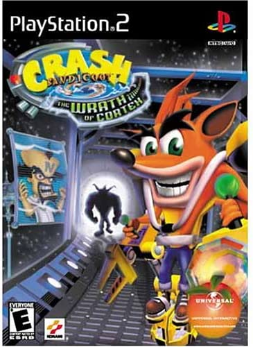 CORTEX LA VENGEANCE BANDICOOT TÉLÉCHARGER CRASH DE