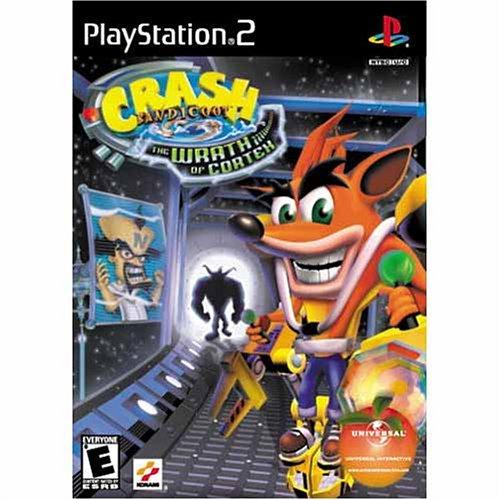 (Crash Bandicoot: The Wrath of Cortex)