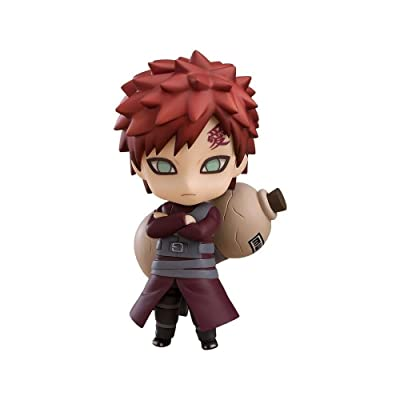 Good Smile Nendoroid Gaara: Toys & Games