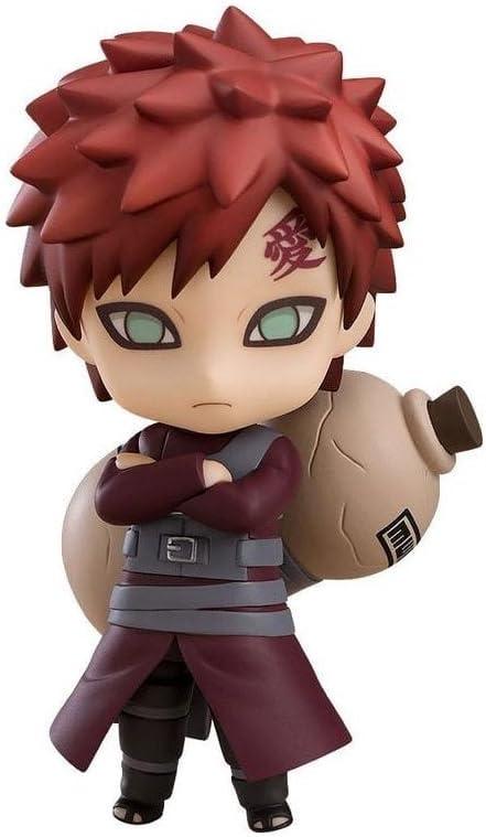 Gaara (Naruto Shippuden) Nendoroid Action Figure