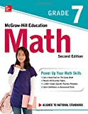img - for McGraw-Hill Education Math Grade 7, Second Edition book / textbook / text book