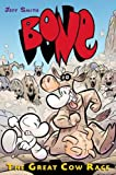 Bone Volume 2: The Great Cow Race