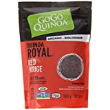GoGo Quinoa Quinoa Red Grain