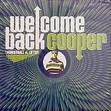 Thunderball vs. Liftoff - Welcome Back Cooper - Eighteenth Street Lounge Music - ESL 065