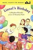 Lionel's Birthday, Stephen Krensky, 0803727526